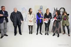2-Inaugurazione-mostra-il-Ritratto-nelle-Arti-Visive-Contemporanee